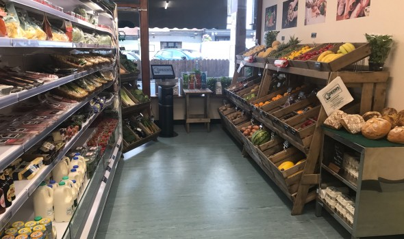 COVID-19 update – Friday 15th January – temporary store closure
