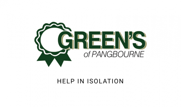 Help in isolation for Thursday Club Members and other Local residents